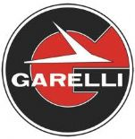 500ml Garelli Moto Paint Waterbased